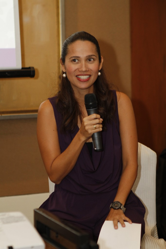 Philippine celebrity biography information